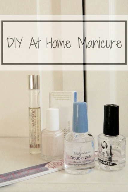 at-home-manicure