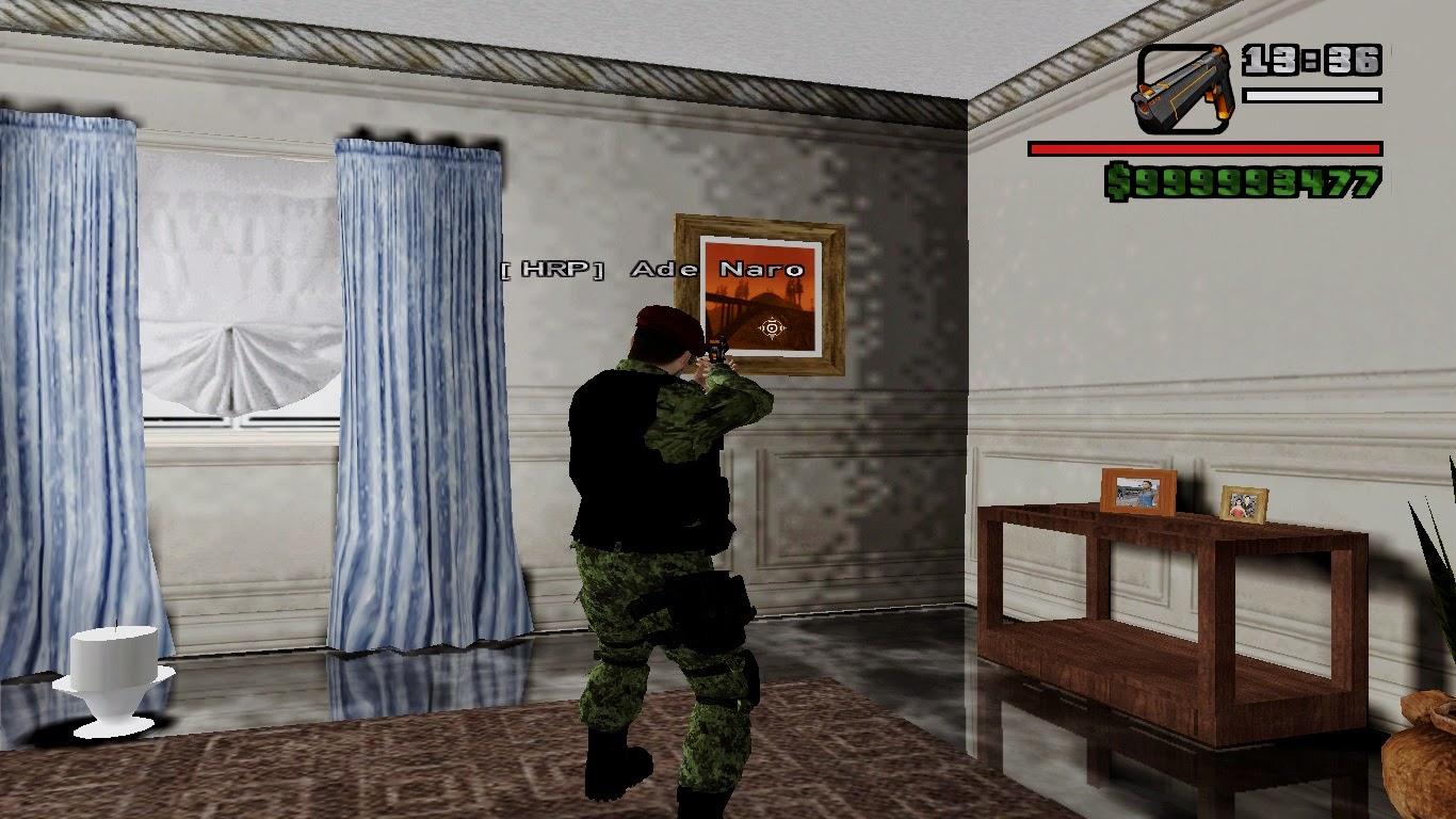 Weapon Pack Nitro Gta San Andreas 3