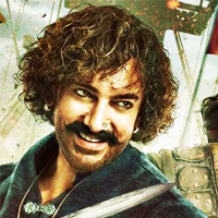 Aamir Khan Thugs of Hindostan