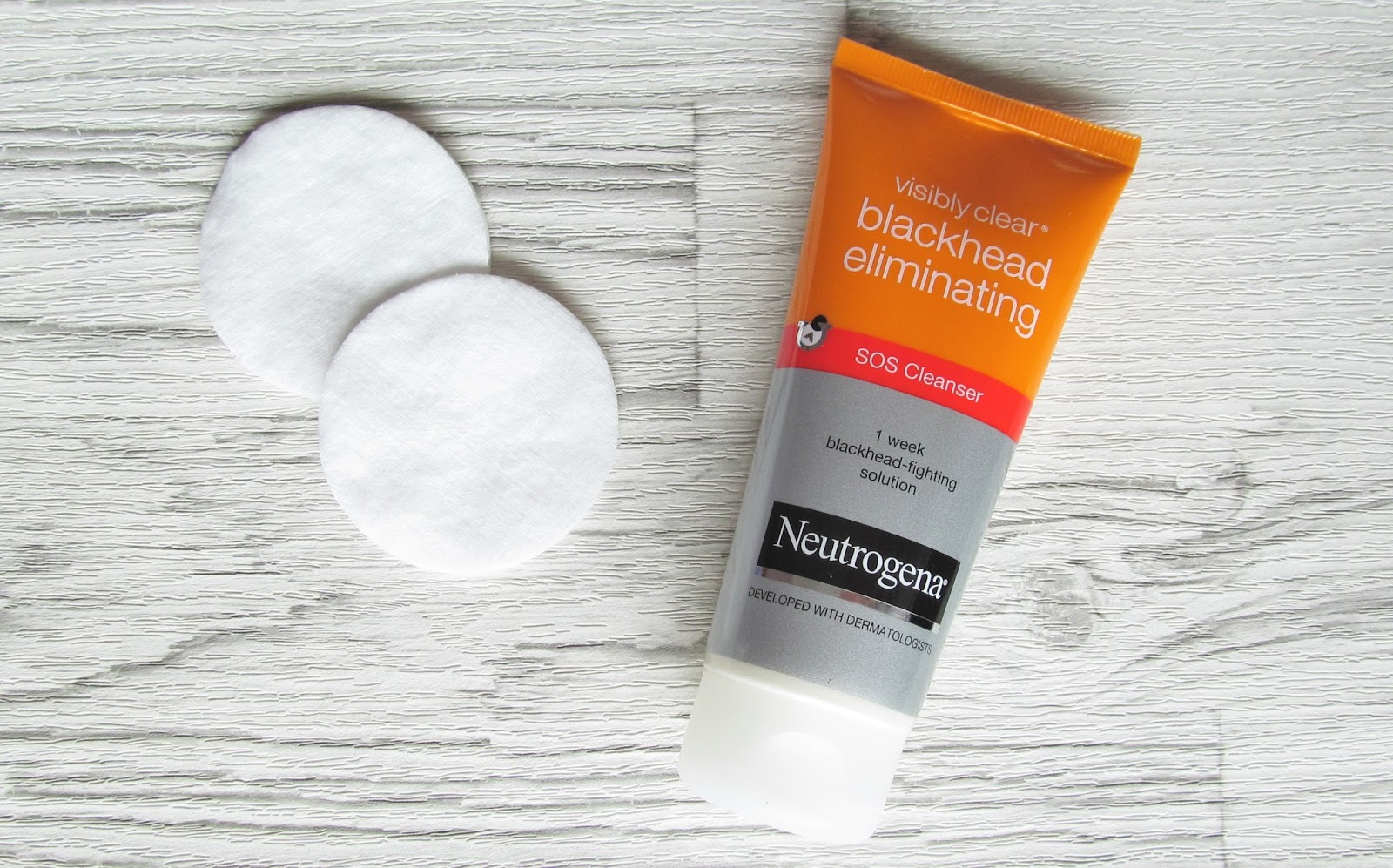 neutrogena blackhead review