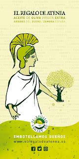 ROLLUP - El Regalo de Atenea