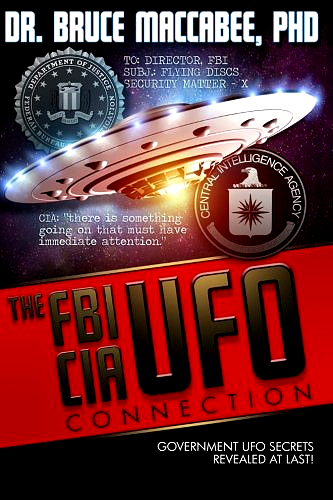 The FBI-CIA-UFO Connection