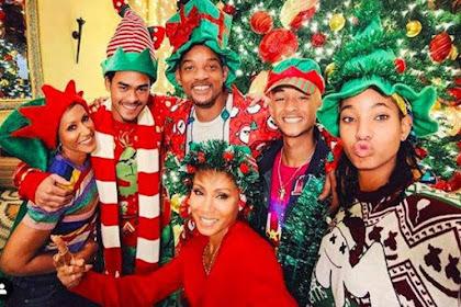 Navidad: los mejores mensajes del mundo de las celebridades.