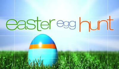 Happy Easter Day Egg Hunt Ideas 2016