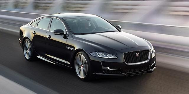 Inspirational Story Of Jaguar, The TATA's Car