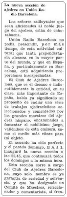 Recorte revista Ondas, 27 de febrero de 1932 (1)