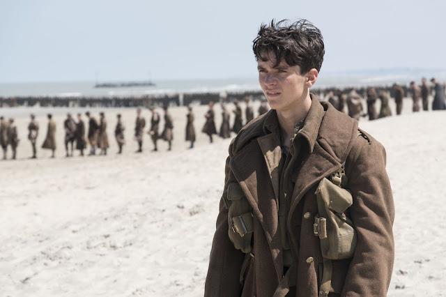 Dunkerk (Dunkirk) – Recenze