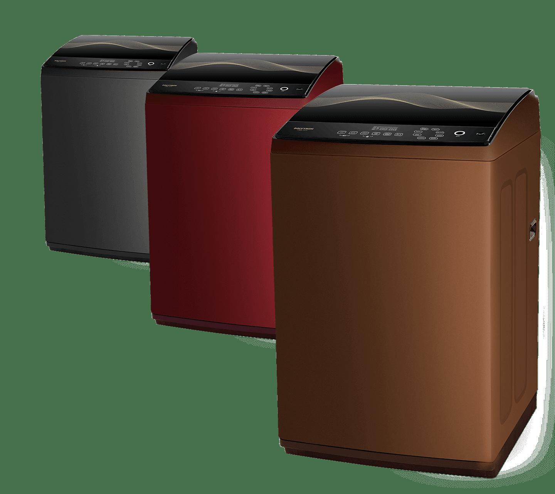 Jual Daftar Harga Mesin Cuci Polytron Terbaru 1 Tabung Zeromatic Belleza 75kg Paw 7513n Coklat Menghadirkan Banyak Jenis Mulai Dari Yang Sampai 2 Dengan Mengusung Berbagai