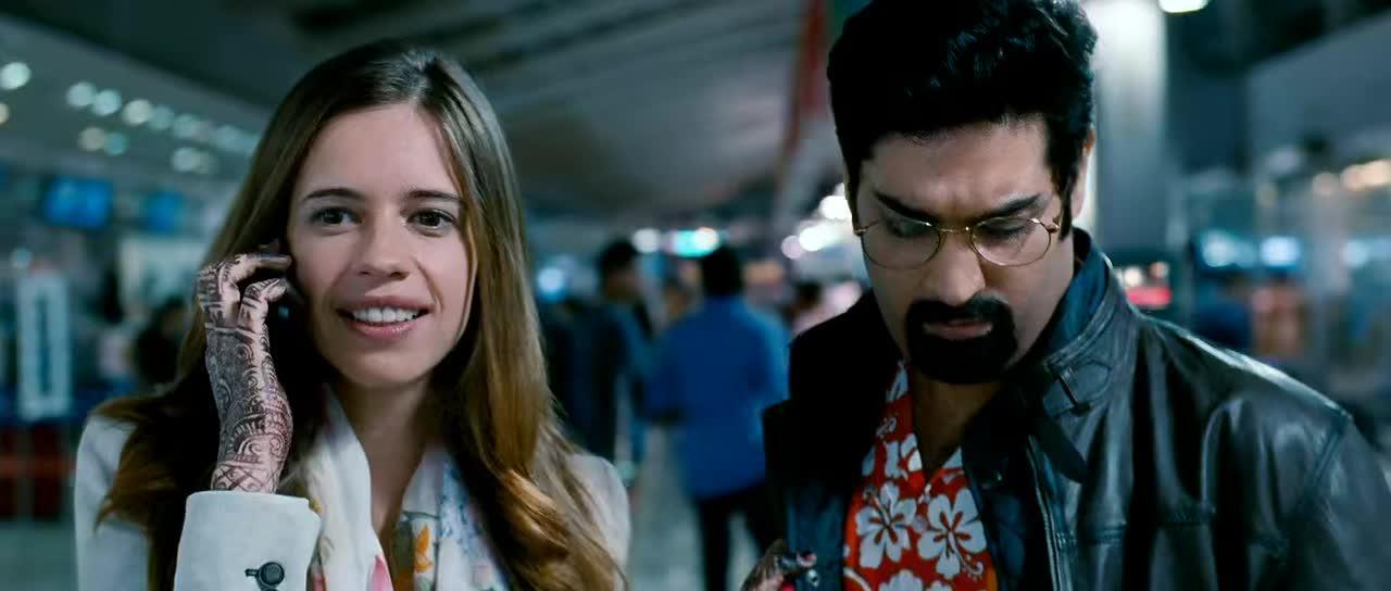 Torrents For Yeh Jawaani Hai Deewani 2013 300MB BRRip 720P Full Hindi Movie Watch Online Free Download