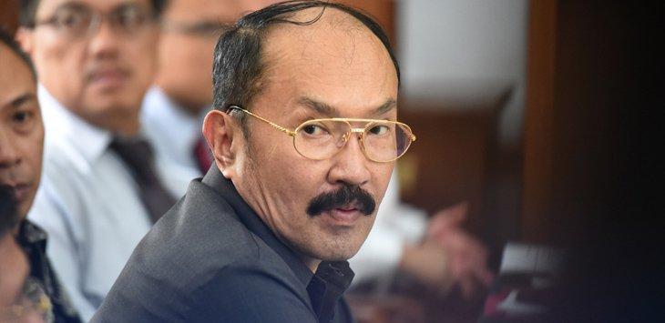 Pengacara Setya Novanto, Fredrich Yunadi: KPK Pengecut