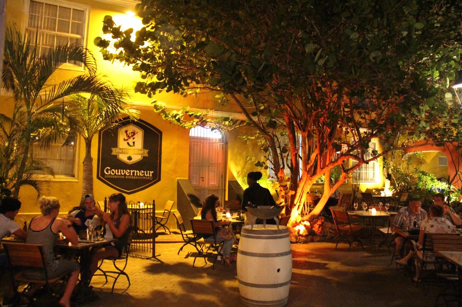 Restaurant Cafe Gouverneur De Rouville