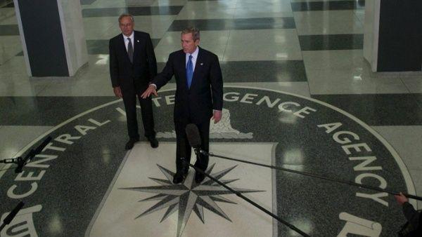 Director de la CIA califica a WikiLeaks como un servicio hostil