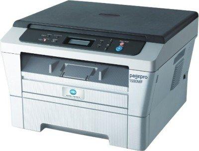 Konica Minolta Bizhub 363 MFP PC-Fax Windows 8 X64 Treiber