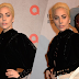 "FOTOS HQ: Lady Gaga asiste a cena privada de la ""Elton John AIDS Foundation"" en Londres - 01/12/16"