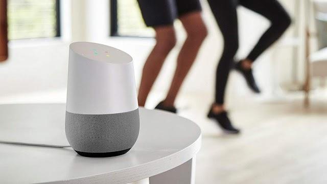 【品味生活】Google Assistant 智能喇叭總匯 享受好音樂