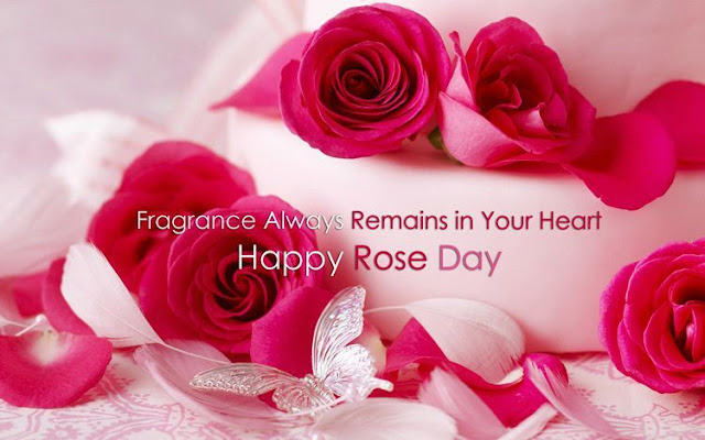 Rose Day HD Images