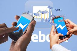 How to Send Money Through Facebook