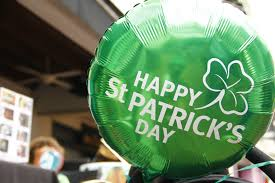 St Patrick's day images 2018 download