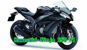Daftar Harga Motor Kawasaki Ninja 250 FI bandung, malaysia, makassar dan indonesia