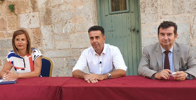 «Πολιτιστικό Καλοκαίρι 2020» από τον Δήμο Ναυπλιέων με ελεύθερη είσοδο για όλους
