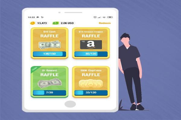Cara Cepat Mendapatkan Uang Dari Aplikasi Clipclaps