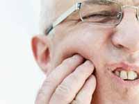 Tubuh Kekurangan Nutrisi Karena Masalah Gigi