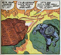Fantastic Four 63 Lee-Kirby