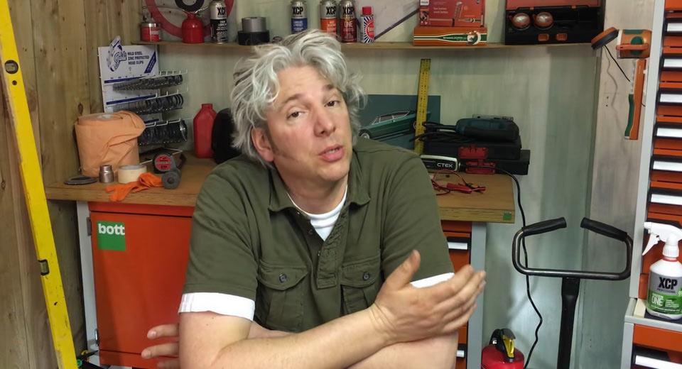 edd china on mike brewer 39 we 39 re friends but he 39 s not my favorite person right now 39. Black Bedroom Furniture Sets. Home Design Ideas