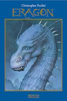 Resenha - Eragon, editora Rocco
