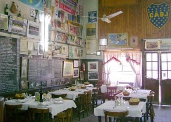 El Obrero - Buenos Aires