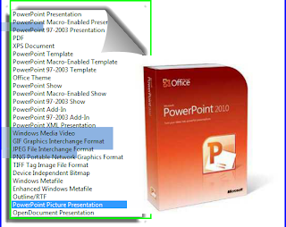 5 things that powerpoint 2010 can do aside from doing presentation