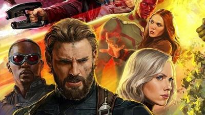 Special Report: Avengers: Infinity War