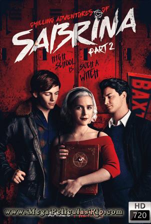 El Mundo Oculto De Sabrina Temporada 2 [720p] [Latino-Ingles] [MEGA]