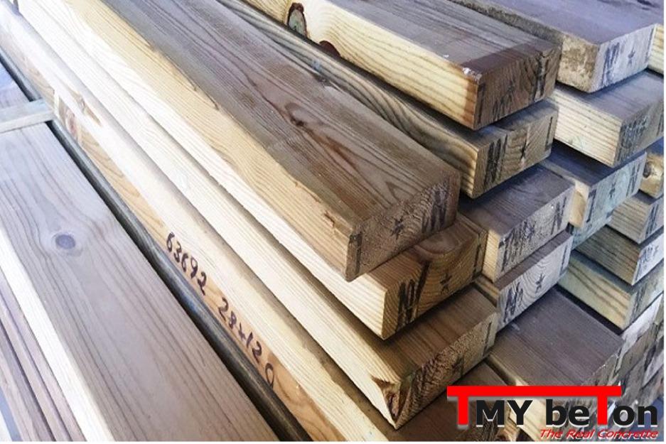 koefisien reng baja ringan daftar dan tabel kebutuhan kayu permeter kubik tmyprecast