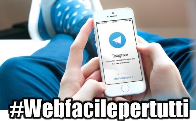 Telegram - Come disattivare il salvataggio automatico delle foto nella galleria