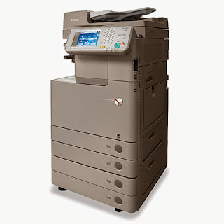 mesin fotocopy canon image runner advance c2020