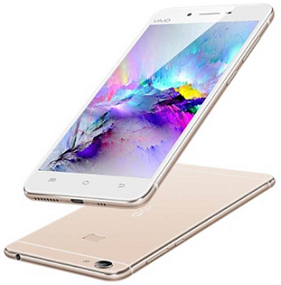 Harga HP Vivo X6Plus