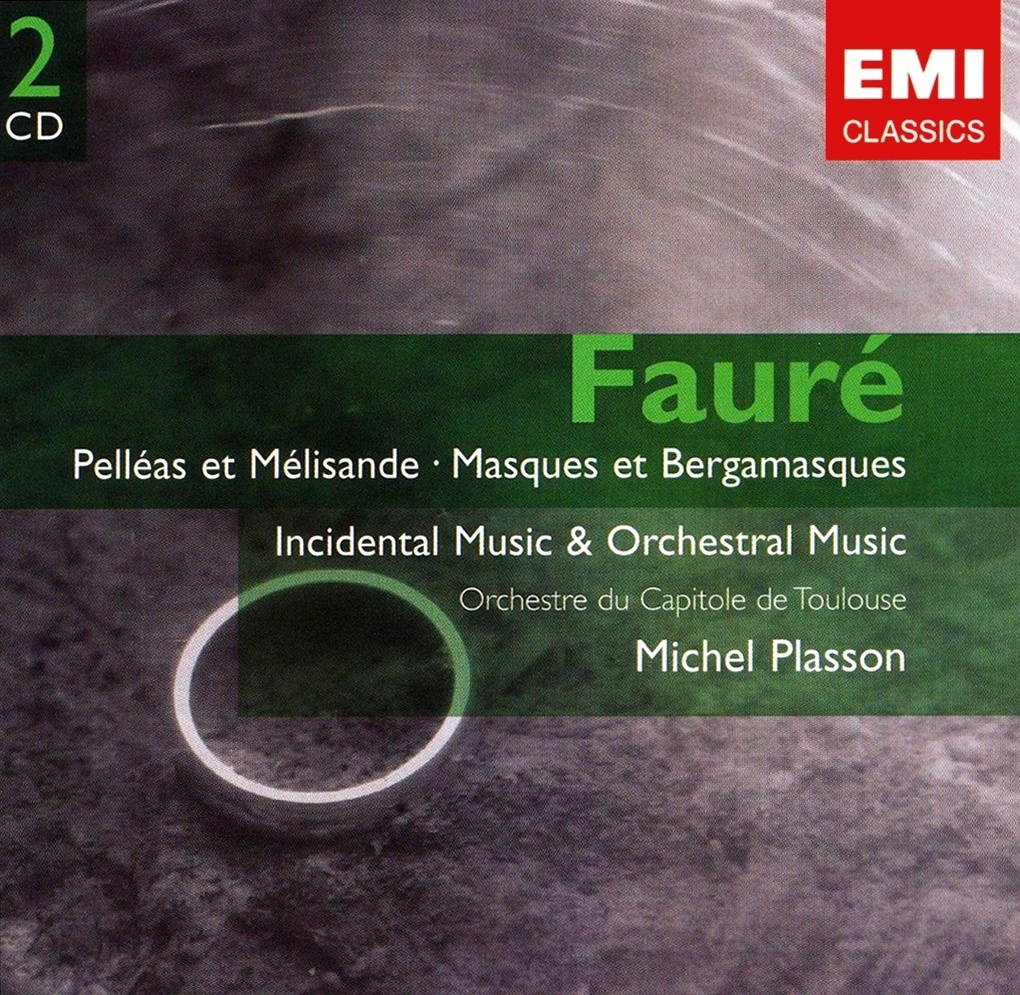 pelleas et melisande dessay review Of debussy's pelléas et mélisande thusly: this is, in every respect,  in the  same frantic and febrile mould here as natalie dessay on the.