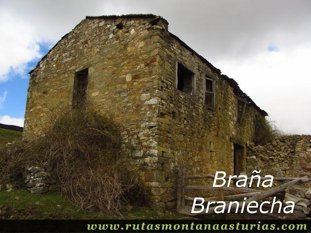 Braña Braniecha