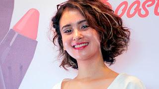 Gaya Rambut Ayushita