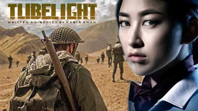Tubelight (2017) Hindi Movie Free Download HD 720p