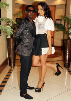 comedian ay wife pregnant