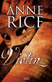 El Violín   Anne Rice