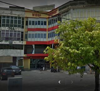 Pendaftaran pelajar Cosmopoint Sungai Petani in Kedah