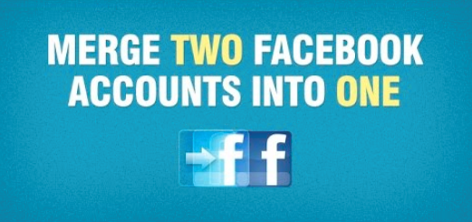 Is It Possible To Merge Two Facebook Accounts