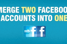 How to Combine Two Facebook Accounts