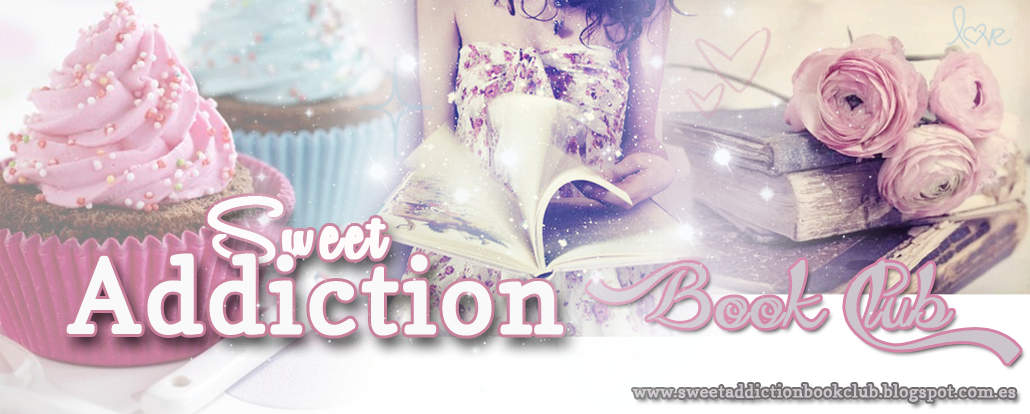 Sweet Addiction Book Club
