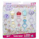 Littlest Pet Shop Series 2 Teensie Special Collection Shortbread Wormley (#2-33) Pet