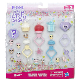 LPS Series 2 Teensie Special Collection Buttercake Chickley (#2-30) Pet