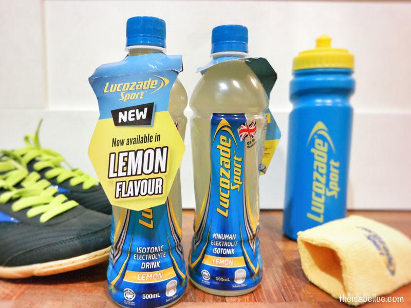 Lemon sport